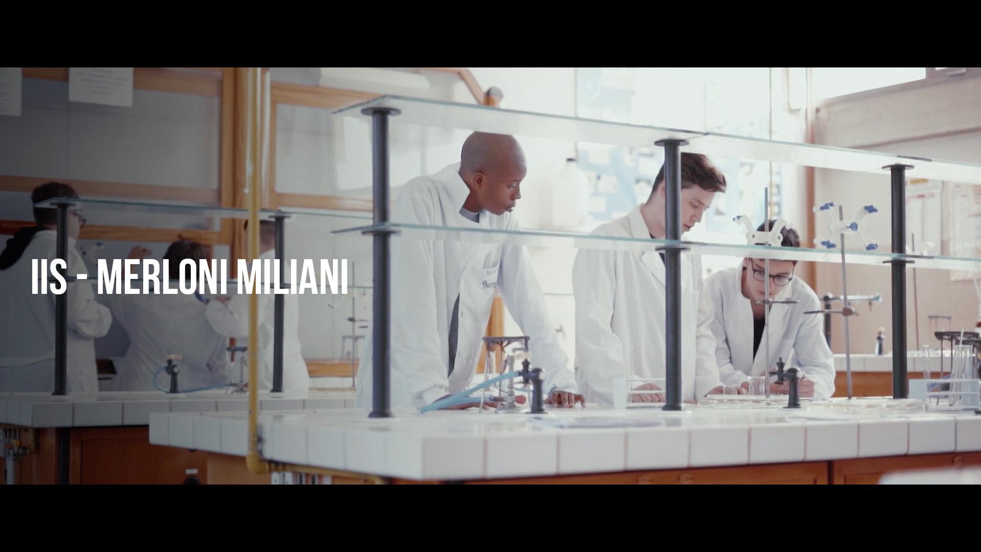 IIS Merloni Miliani