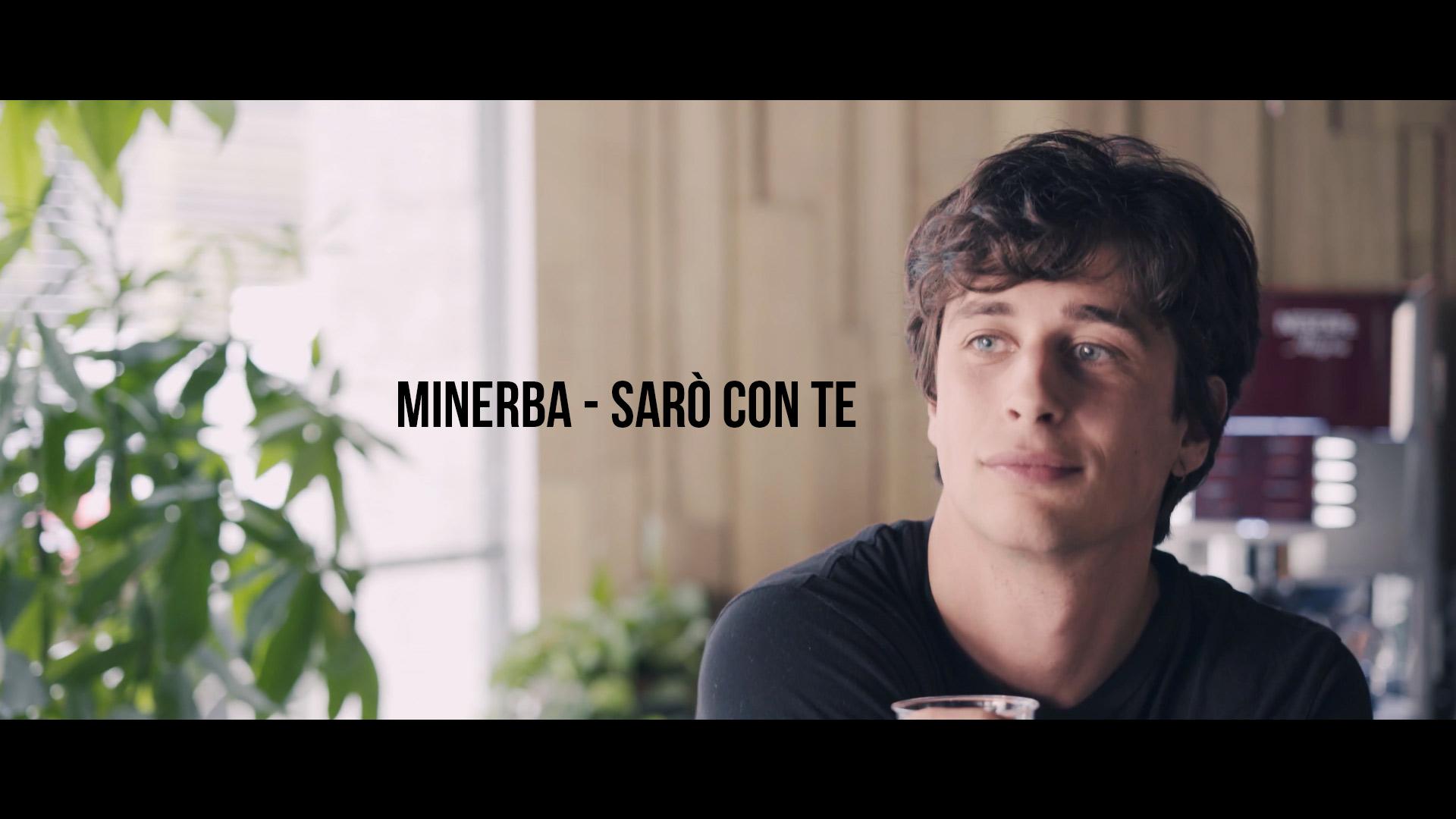 Minerba - Sarò con te